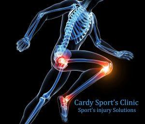 Sports Massage and Physio