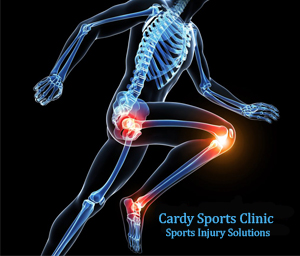 Cardy Sports Clinic