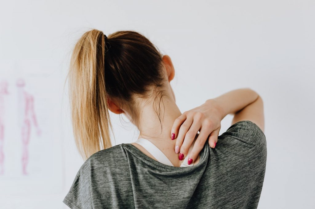 CBD to relieve muscle pain